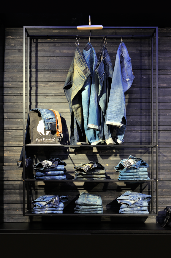 Mens clothes shop amsterdam