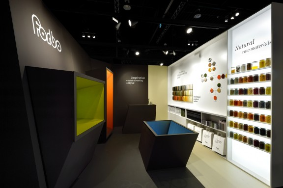 Exhibition Stand Interiors : Vevs interior design exhibition forbo